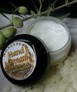Cream for face and hands with Sweet lemon grass