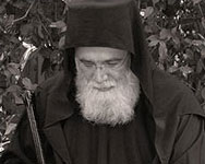 Father Nektarios Moulatsiotis